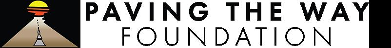 Paving The Way logo Horizontal